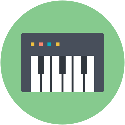 Musical Instruments - MightyExpert
