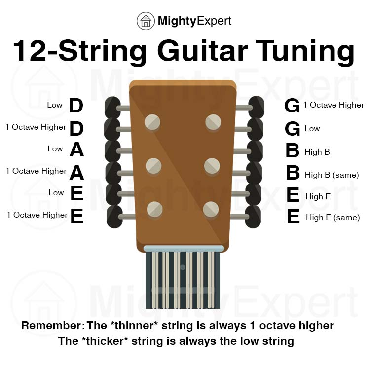 How To Tune A 12 Manual Guide